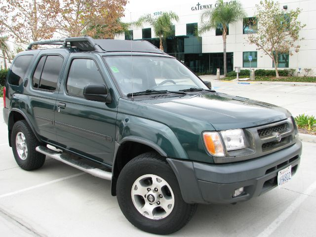 2000 nissan xterra lx v 6 details el cajon ca 92021. Black Bedroom Furniture Sets. Home Design Ideas