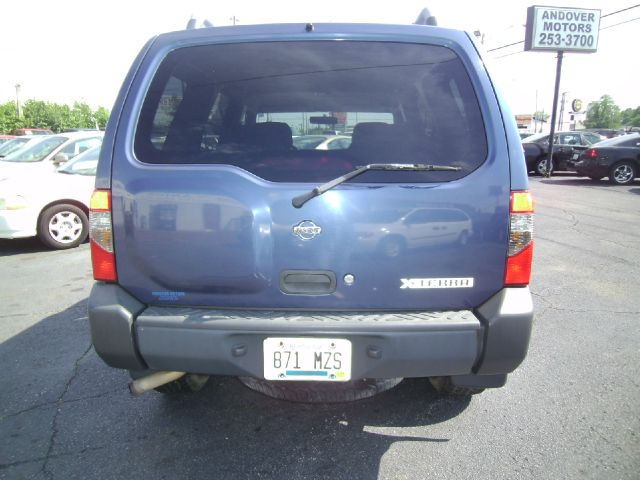 2000 nissan xterra awd w leatherroof 7pass details. Black Bedroom Furniture Sets. Home Design Ideas