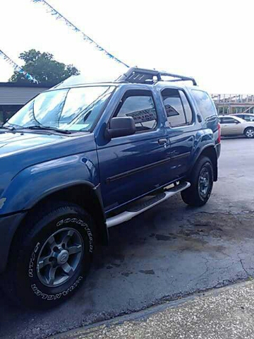 2001 nissan xterra ex l w navi details columbia tn 38401. Black Bedroom Furniture Sets. Home Design Ideas