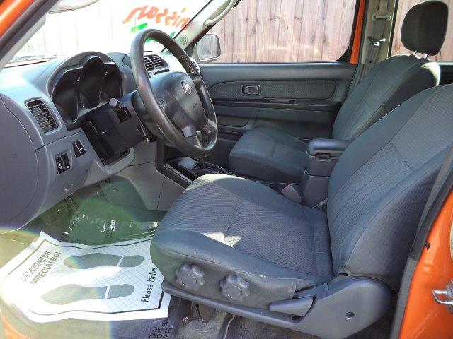 2003 Nissan Xterra LX V-6
