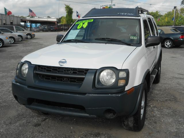 2004 nissan xterra ex l w navi details houston tx 77038. Black Bedroom Furniture Sets. Home Design Ideas
