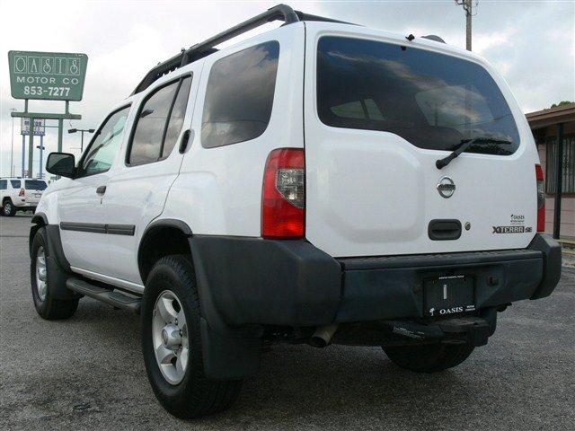 2004 nissan xterra se details corpus christi tx 78415. Black Bedroom Furniture Sets. Home Design Ideas