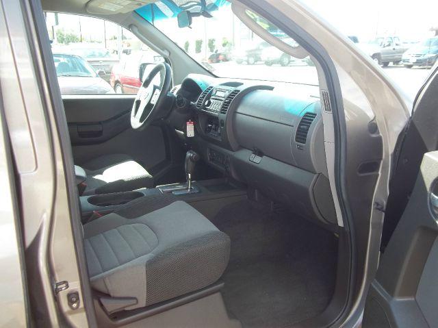 2006 Nissan Xterra Rubicon4x4