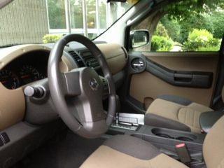 2006 Nissan Xterra EX AWD