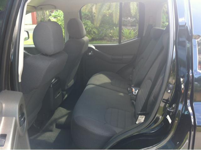 2006 Nissan Xterra EX-L W/navi