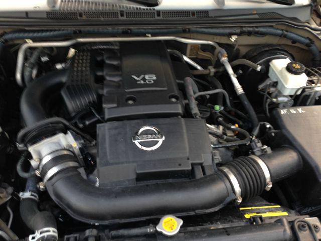 2006 Nissan Xterra 325ci RWD