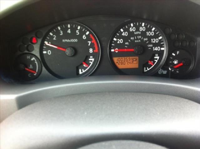 2007 Nissan Xterra 2.0T Convertible 2D