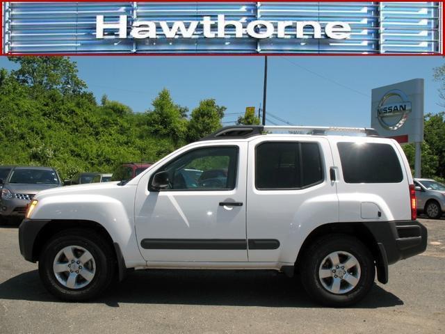 Nissan Hawthorne Used Cars