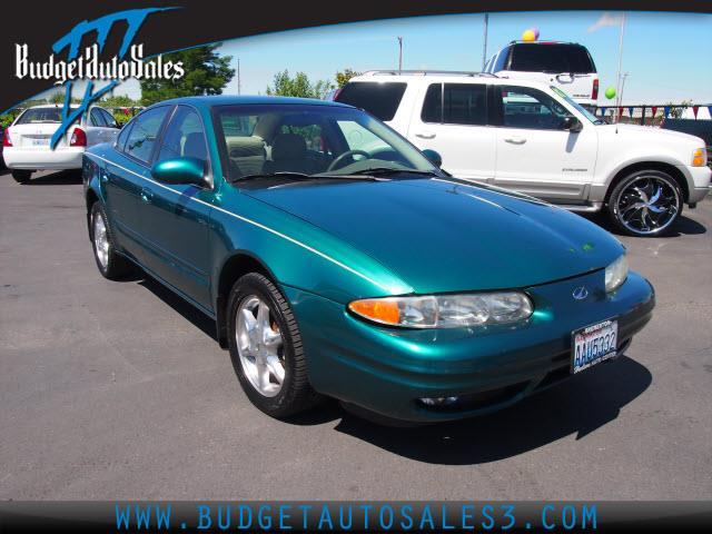 1999 Oldsmobile Alero 4WGN
