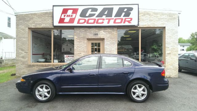 2000 Oldsmobile Alero LS Flex Fuel 4x4 This Is One Of Our Best Bargains