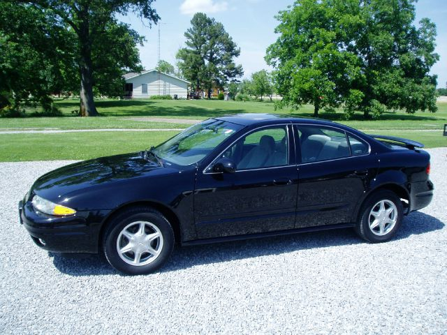 2001 Oldsmobile Alero Unlimited 4WD