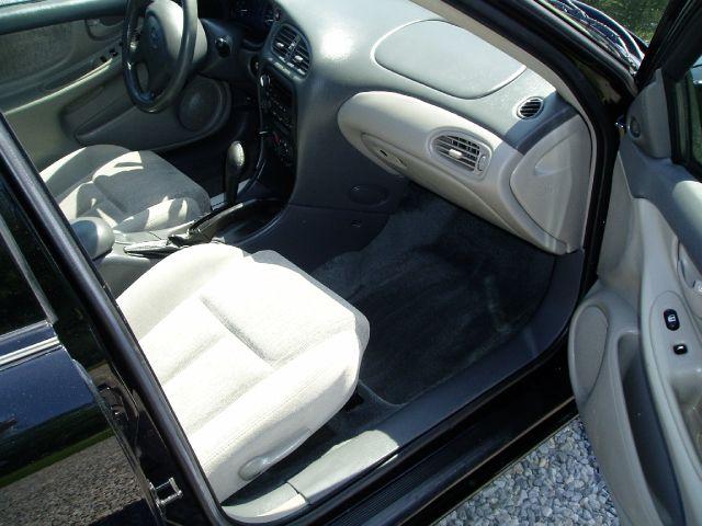 2001 Oldsmobile Alero Unlimited 4WD