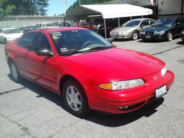 Centralia Cars For Sale
