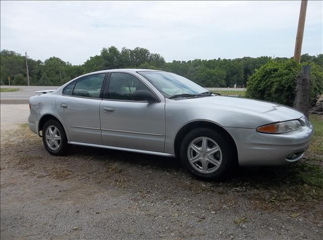 Used Alero Cars For Sale