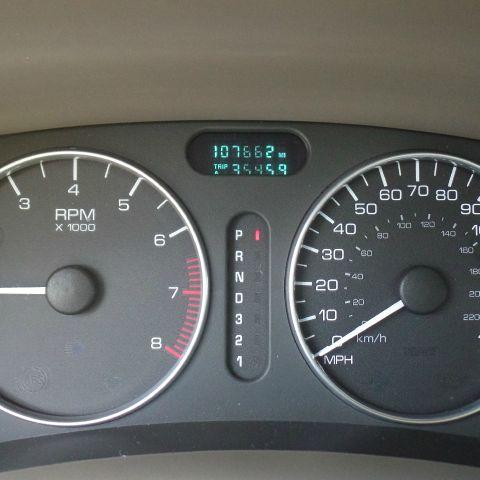 2002 Oldsmobile Aurora T6 AWD Leather Moonroof Navigation
