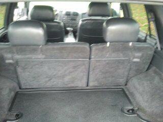 2000 Oldsmobile Bravada EX - DUAL Power Doors