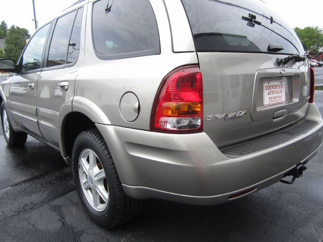 2002 Oldsmobile Bravada LS Flex Fuel 4x4 This Is One Of Our Best Bargains