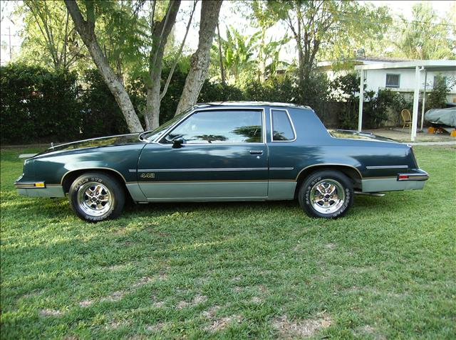 Used oldsmobile cutlass supreme 442 1986 details buy used for 1986 cutlass salon for sale