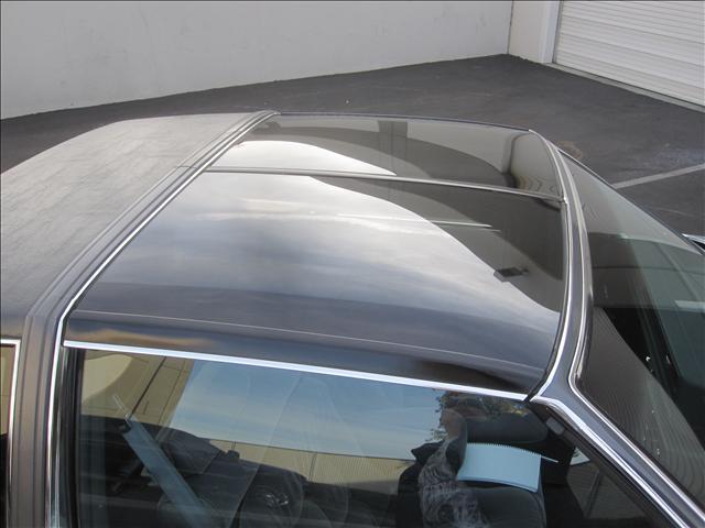 1987 Oldsmobile Cutlass Supreme 4x4 KING Ranch