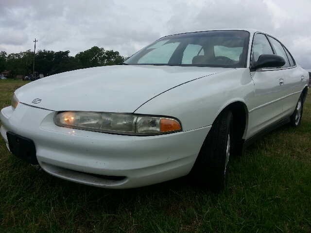1999 Oldsmobile Intrigue Clk350 Sport Coupe