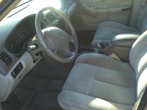 2002 Oldsmobile Intrigue Premier Nav AWD