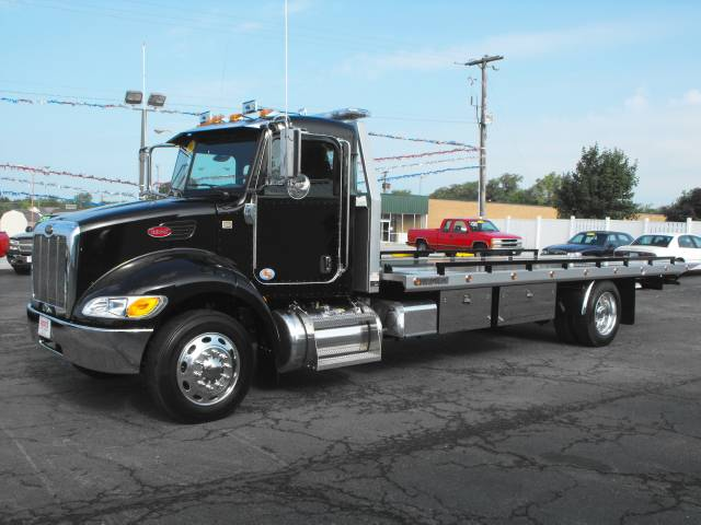 paccar stock