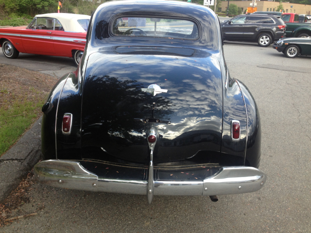 1941 Plymouth Business Coupe Unknown
