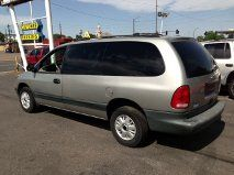 1997 Plymouth Grand Voyager SE
