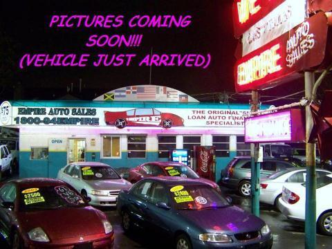 2000 Plymouth Neon Elk Conversion Van