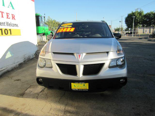 2005 Pontiac Aztek Slk55 AMG
