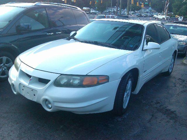 2004 Pontiac Bonneville 45