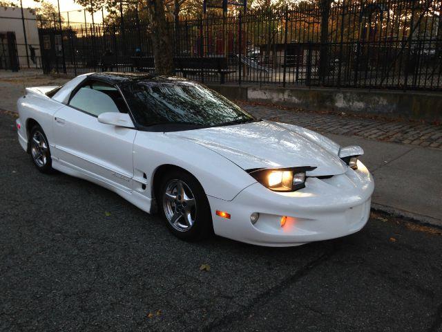 1998 Pontiac Firebird GT Premium