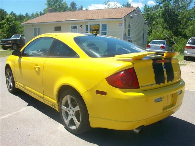 2007 Pontiac G5 XLT Fx4 Pkg