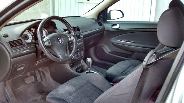 2007 Pontiac G5 GSX