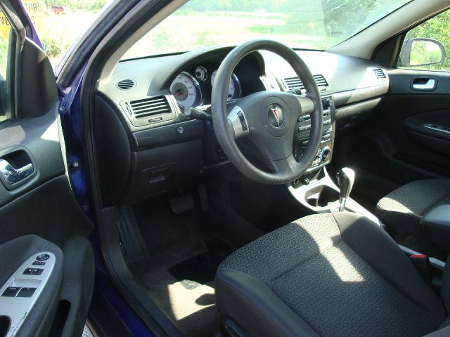 2007 Pontiac G5 GT Premium
