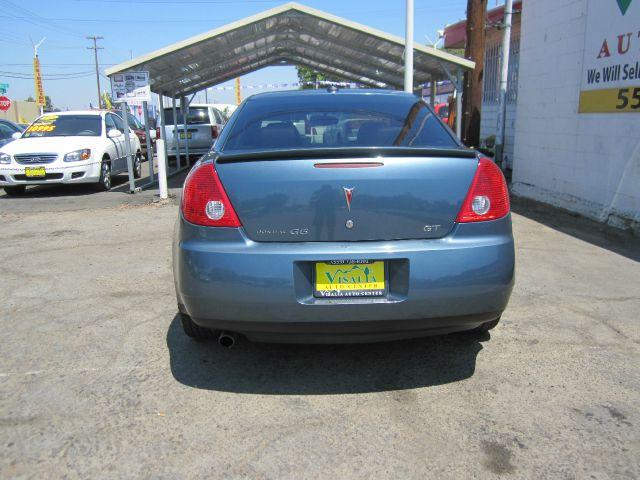 2005 Pontiac G6 Passion