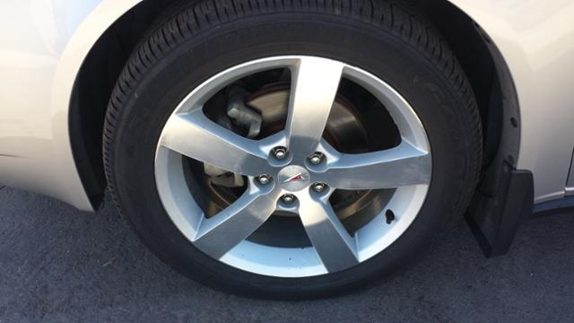 2006 Pontiac G6 328xi Sedanwhy PAY MORE AWD Sedan