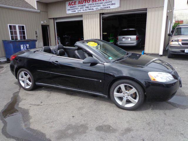 2006 Pontiac G6 Sienna