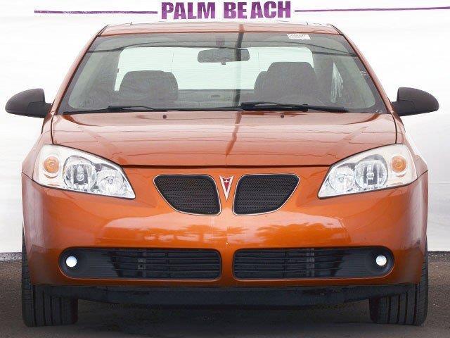 2006 Pontiac G6 Passion