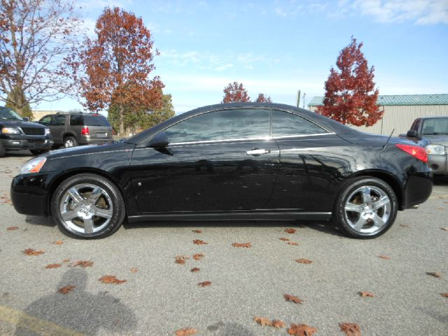 2007 Pontiac G6 Flying Spur Mulliner Edition