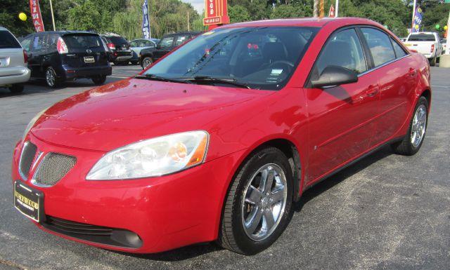 2007 Pontiac G6 Xuv Sle 4wd Details Saint Louis Mo 63114