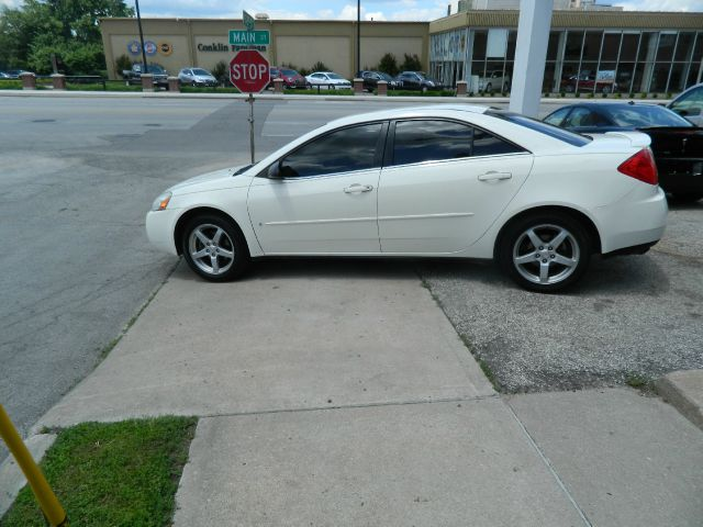 2007 Pontiac G6 3 5tl W Tech Pkg Details Kansas City Mo
