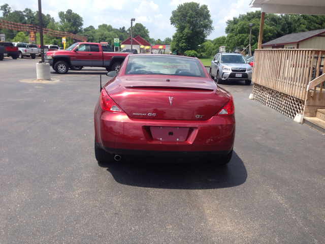 2008 Pontiac G6 Sport - LIKE NEW Loaded