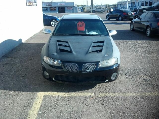 2004 Pontiac GTO GT Premium