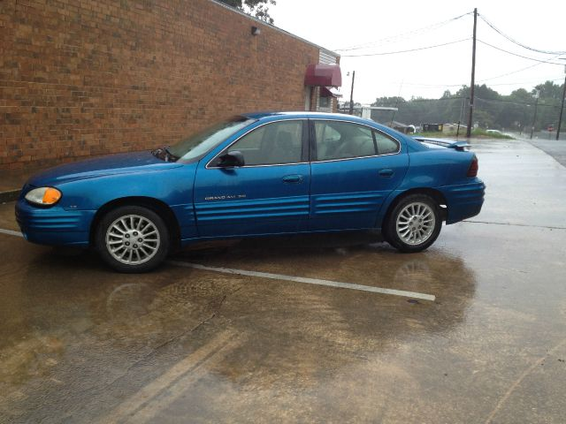 Used Car Dealers In Hickory Nc 1999 Pontiac Grand Am SE sedan Details. Hickory, NC 28602
