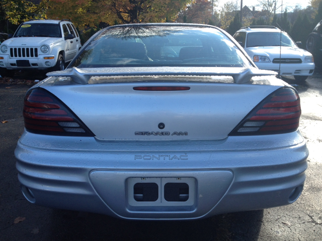 2001 Pontiac Grand Am Lariat Super CREW