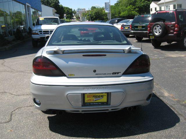 2001 Pontiac Grand Am Supercab FX-4 4x4