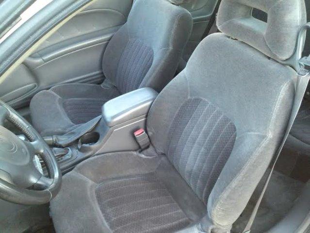 2002 Pontiac Grand Am Sportback LS