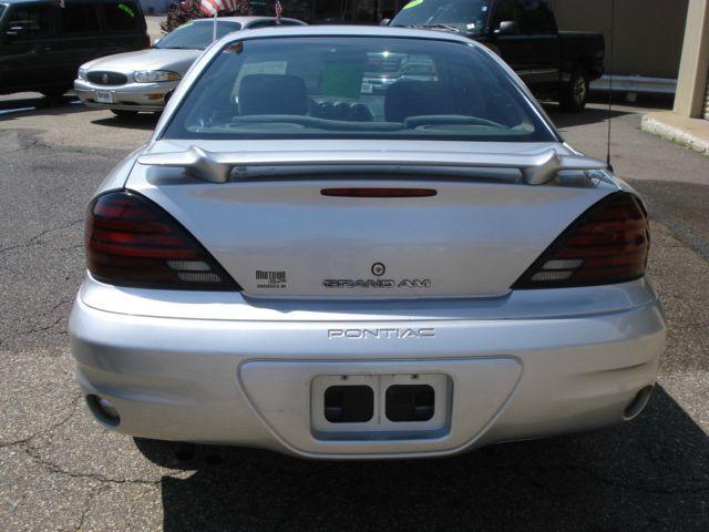 2004 Pontiac Grand Am Lariat Super CREW