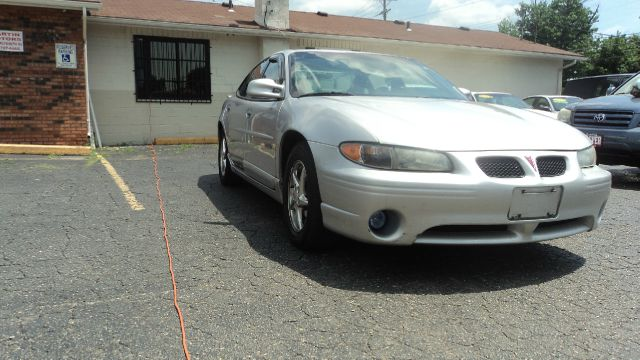 2003 Pontiac Grand Prix LS Flex Fuel 4x4 This Is One Of Our Best Bargains